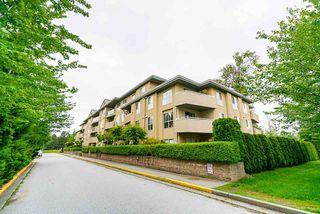 """Main Photo: 305 13780 76 Avenue in Surrey: East Newton Condo for sale in """"Earls Court"""" : MLS®# R2459799"""