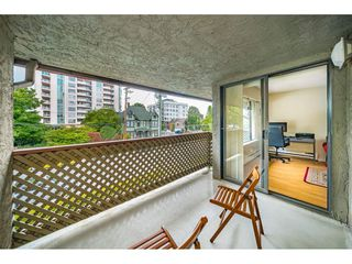 "Photo 18: 313 436 SEVENTH Street in New Westminster: Uptown NW Condo for sale in ""REGENCY COURT"" : MLS®# R2461513"