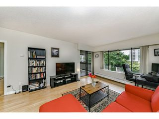"Photo 3: 313 436 SEVENTH Street in New Westminster: Uptown NW Condo for sale in ""REGENCY COURT"" : MLS®# R2461513"