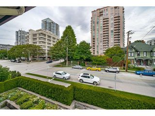 "Photo 20: 313 436 SEVENTH Street in New Westminster: Uptown NW Condo for sale in ""REGENCY COURT"" : MLS®# R2461513"