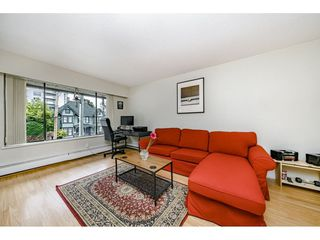 "Photo 6: 313 436 SEVENTH Street in New Westminster: Uptown NW Condo for sale in ""REGENCY COURT"" : MLS®# R2461513"