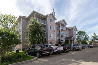 Photo 2: 102 5106 49 Avenue: Leduc Condo for sale : MLS®# E4200698