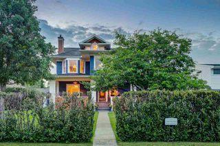 Photo 2: 5650 ADA Boulevard in Edmonton: Zone 09 House for sale : MLS®# E4204761