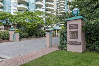 Photo 18: 11C 338 TAYLOR Way in West Vancouver: Park Royal Condo for sale : MLS®# R2472551