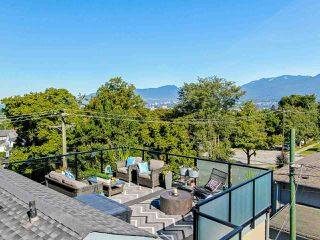 "Photo 27: 150 KOOTENAY Street in Vancouver: Hastings Sunrise House for sale in ""VANCOUVER HEIGHTS"" (Vancouver East)  : MLS®# R2480770"