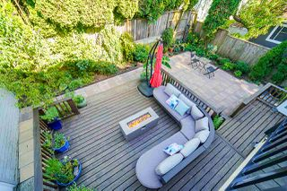 "Photo 18: 150 KOOTENAY Street in Vancouver: Hastings Sunrise House for sale in ""VANCOUVER HEIGHTS"" (Vancouver East)  : MLS®# R2480770"