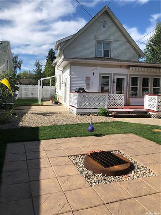 Photo 40: 169 3rd Avenue East in Unity: Residential for sale : MLS®# SK821425