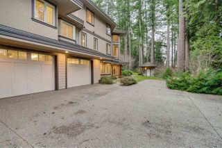 Photo 39: 2841 NORTHCREST Drive in Surrey: Elgin Chantrell House for sale (South Surrey White Rock)  : MLS®# R2495080