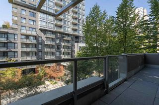 "Photo 27: 509 1055 RICHARDS Street in Vancouver: Downtown VW Condo for sale in ""The Donovan"" (Vancouver West)  : MLS®# R2496959"
