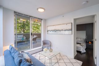 "Photo 6: 509 1055 RICHARDS Street in Vancouver: Downtown VW Condo for sale in ""The Donovan"" (Vancouver West)  : MLS®# R2496959"