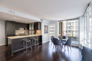 "Photo 11: 509 1055 RICHARDS Street in Vancouver: Downtown VW Condo for sale in ""The Donovan"" (Vancouver West)  : MLS®# R2496959"
