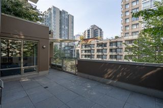 "Photo 30: 509 1055 RICHARDS Street in Vancouver: Downtown VW Condo for sale in ""The Donovan"" (Vancouver West)  : MLS®# R2496959"