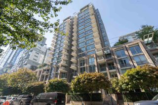 "Photo 31: 509 1055 RICHARDS Street in Vancouver: Downtown VW Condo for sale in ""The Donovan"" (Vancouver West)  : MLS®# R2496959"