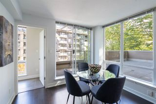"Photo 12: 509 1055 RICHARDS Street in Vancouver: Downtown VW Condo for sale in ""The Donovan"" (Vancouver West)  : MLS®# R2496959"