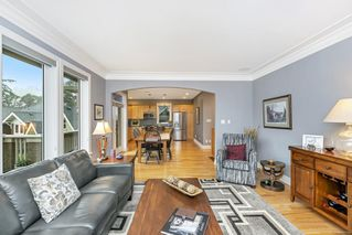 Photo 17: 3847 Cardie Crt in : SW Strawberry Vale Single Family Detached for sale (Saanich West)  : MLS®# 855776