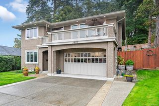 Photo 1: 3847 Cardie Crt in : SW Strawberry Vale Single Family Detached for sale (Saanich West)  : MLS®# 855776