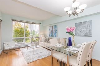 """Main Photo: 413 3575 EUCLID Avenue in Vancouver: Collingwood VE Condo for sale in """"MONTAGE"""" (Vancouver East)  : MLS®# R2501561"""
