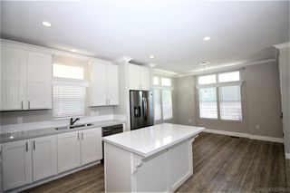 Photo 3: CARLSBAD WEST Manufactured Home for sale : 3 bedrooms : 7007 San Bartolo St #33 in Carlsbad