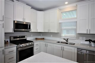 Photo 5: CARLSBAD WEST Manufactured Home for sale : 3 bedrooms : 7007 San Bartolo St #33 in Carlsbad