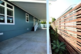 Photo 20: CARLSBAD WEST Manufactured Home for sale : 3 bedrooms : 7007 San Bartolo St #33 in Carlsbad