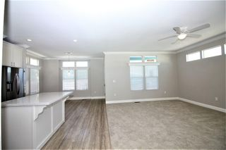 Photo 7: CARLSBAD WEST Manufactured Home for sale : 3 bedrooms : 7007 San Bartolo St #33 in Carlsbad