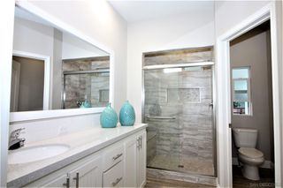 Photo 12: CARLSBAD WEST Manufactured Home for sale : 3 bedrooms : 7007 San Bartolo St #33 in Carlsbad
