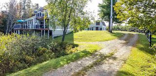 Photo 1: 1929 Coldstream Road in Coldstream: 105-East Hants/Colchester West Residential for sale (Halifax-Dartmouth)  : MLS®# 202021508