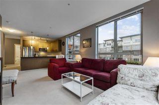 Photo 3: 226 15918 26 Avenue in Surrey: Grandview Surrey Condo for sale (South Surrey White Rock)  : MLS®# R2516938