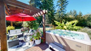 Photo 21: 3581 156 Street in Surrey: Morgan Creek House for sale (South Surrey White Rock)  : MLS®# R2527884