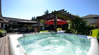 Photo 22: 3581 156 Street in Surrey: Morgan Creek House for sale (South Surrey White Rock)  : MLS®# R2527884
