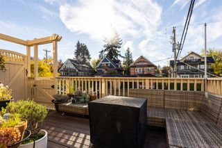 "Photo 13: 326 W 11TH Avenue in Vancouver: Mount Pleasant VW Townhouse for sale in ""Self Managed"" (Vancouver West)  : MLS®# R2528028"