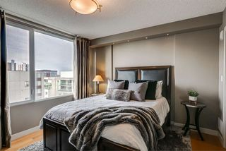 Photo 17: 1502 10046 117 Street in Edmonton: Zone 12 Condo for sale : MLS®# E4225099