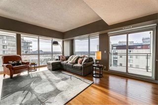 Photo 5: 1502 10046 117 Street in Edmonton: Zone 12 Condo for sale : MLS®# E4225099