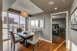Photo 13: 1502 10046 117 Street in Edmonton: Zone 12 Condo for sale : MLS®# E4225099