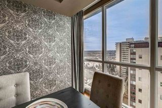 Photo 15: 1502 10046 117 Street in Edmonton: Zone 12 Condo for sale : MLS®# E4225099