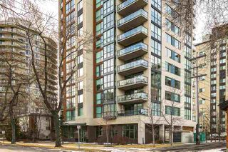 Photo 27: 1502 10046 117 Street in Edmonton: Zone 12 Condo for sale : MLS®# E4225099