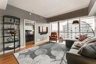 Photo 6: 1502 10046 117 Street in Edmonton: Zone 12 Condo for sale : MLS®# E4225099