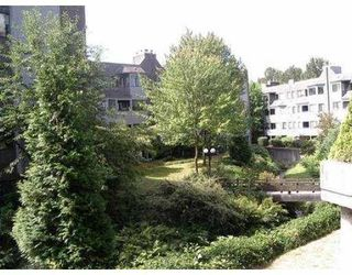 "Photo 1: 109 9880 MANCHESTER DR in Burnaby: Cariboo Condo for sale in ""BROOKSIDE PARK"" (Burnaby North)  : MLS®# V580714"