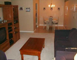 "Photo 5: 109 9880 MANCHESTER DR in Burnaby: Cariboo Condo for sale in ""BROOKSIDE PARK"" (Burnaby North)  : MLS®# V580714"
