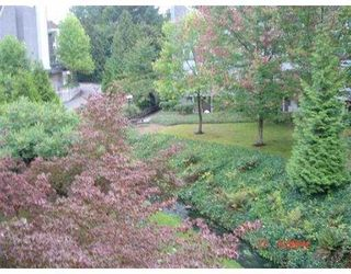 "Photo 2: 109 9880 MANCHESTER DR in Burnaby: Cariboo Condo for sale in ""BROOKSIDE PARK"" (Burnaby North)  : MLS®# V580714"