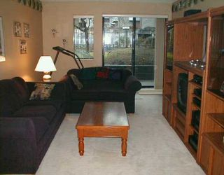"Photo 3: 109 9880 MANCHESTER DR in Burnaby: Cariboo Condo for sale in ""BROOKSIDE PARK"" (Burnaby North)  : MLS®# V580714"