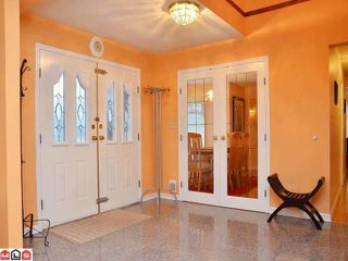"Photo 2: 15690 93A Avenue in Surrey: Fleetwood Tynehead House for sale in ""BEL-AIR ESTATES"" : MLS®# F1204175"