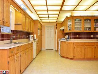 "Photo 5: 15690 93A Avenue in Surrey: Fleetwood Tynehead House for sale in ""BEL-AIR ESTATES"" : MLS®# F1204175"