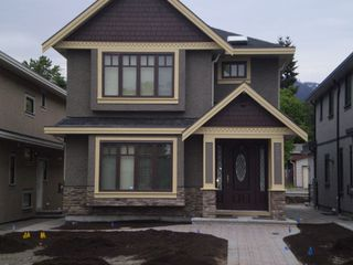 Photo 1: 338 W 17TH Street in North Vancouver: Central Lonsdale House for sale : MLS®# V926709