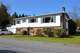 Main Photo: 3125 TOLMIE Street in Vancouver: Point Grey House for sale (Vancouver West)  : MLS®# V938903
