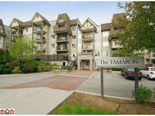 "Photo 1: 202 12083 92A Avenue in Surrey: Queen Mary Park Surrey Condo for sale in ""TAMARON"" : MLS®# F1210902"