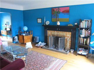 Photo 2: 2335 W 10TH Avenue in Vancouver: Kitsilano House Duplex for sale (Vancouver West)  : MLS®# V948358
