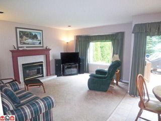 """Photo 6: 21649 45TH Avenue in Langley: Murrayville House for sale in """"Upper Murrayville"""" : MLS®# F1216788"""