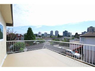 Photo 10: 3578 WELLINGTON Avenue in Vancouver: Collingwood VE House for sale (Vancouver East)  : MLS®# V967871