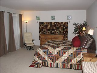 "Photo 5: 162 ASPENWOOD Drive in Port Moody: Heritage Woods PM House for sale in ""VISTAS-HERITAGE WOODS"" : MLS®# V977600"